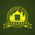 Pineywoods Storage at Oakcrest logo